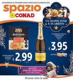 Catalogo Spazio Conad a Roma ( Scaduto )