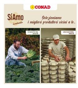 Offerte di Italia a Spazio Conad