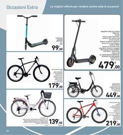 Offerte di Mountain bike a Spazio Conad