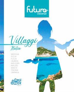 Catalogo Futura Vacanze ( Per altri 26 giorni )