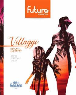 Offerte Viaggi nella volantino di Futura Vacanze a Rozzano ( Più di un mese )