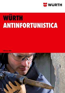 Catalogo Würth ( Più di un mese )