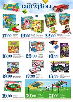 Offerte di Classico a Carrefour Sud Italia Ipermercato