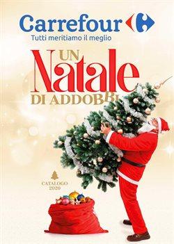 Catalogo Carrefour Sud Italia Ipermercato ( Più di un mese )