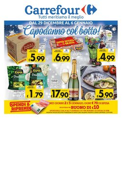 Catalogo Carrefour Sud Italia Ipermercato a Bari ( Scaduto )