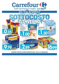 Catalogo Carrefour Sud Italia Ipermercato ( Scaduto )