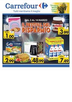 Catalogo Carrefour Sud Italia Ipermercato ( Per altri 7 giorni )