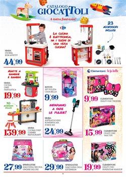 Offerte di Aspirapolvere a Carrefour Sud Italia Market