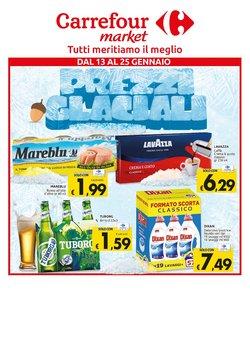 Catalogo Carrefour Sud Italia Market ( Scaduto )
