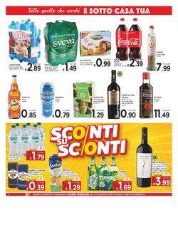 Offerte di Solo a Carrefour Sud Italia Market
