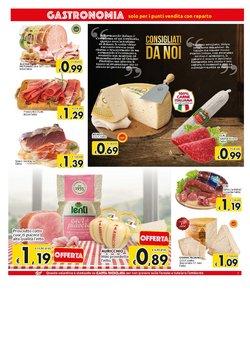 Offerte di Lenti a contatto a Carrefour Sud Italia Market