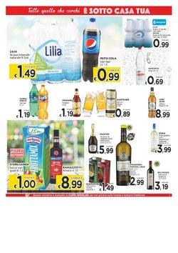 Offerte di ATM a Carrefour Sud Italia Market