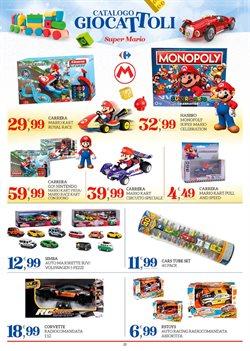 Offerte di Nintendo a Carrefour Sud Italia Express
