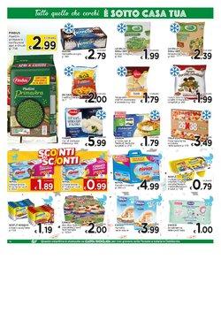 Offerte di More a Carrefour Sud Italia Express