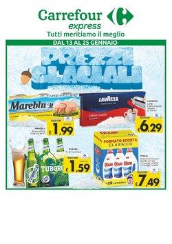 Catalogo Carrefour Sud Italia Express a Bari ( Per altri 3 giorni )