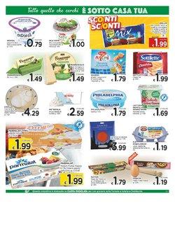 Offerte di Terra a Carrefour Sud Italia Express