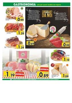 Offerte di Lenti a contatto a Carrefour Sud Italia Express