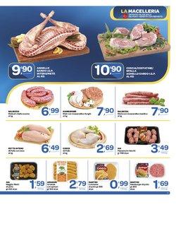 Offerte di Suino a Carrefour Sud Italia Express