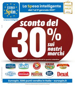 Catalogo Eurospin a Monopoli ( Scaduto )