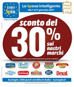Catalogo Eurospin a Chieri ( Scaduto )