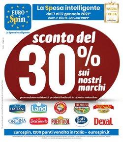 Catalogo Eurospin a Rovereto ( Scaduto )