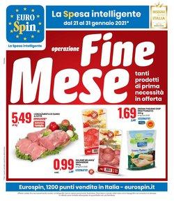 Offerte di Milano a Eurospin