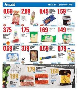 Offerte di Lasagna a Eurospin