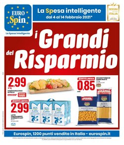 Catalogo Eurospin ( Scaduto )