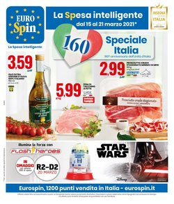 Catalogo Eurospin a Catania ( Scaduto )