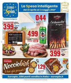 Catalogo Eurospin ( Pubblicato oggi )