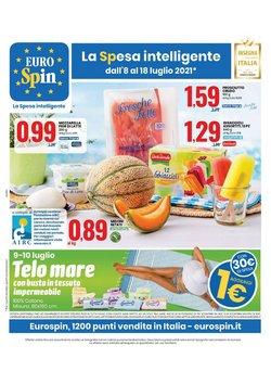 Catalogo Eurospin ( Scaduto)