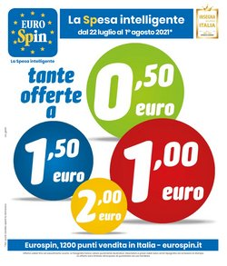 Catalogo Eurospin ( Per altri 4 giorni)