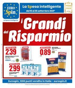 Catalogo Eurospin ( Per altri 9 giorni)
