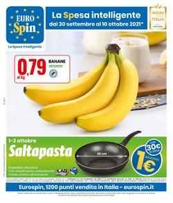 Catalogo Eurospin ( Pubblicato ieri)