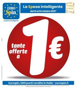 Catalogo Eurospin ( Per altri 2 giorni)