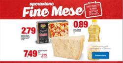 Offerte di Eurospin nella volantino di Trieste