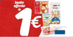 Offerte Discount nella volantino di Eurospin a L'Aquila