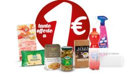 Offerte di Eurospin nella volantino di Udine (Udine)