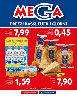 Catalogo MEGA ( Per altri 6 giorni)