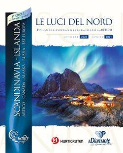 Offerte Viaggi nella volantino di Quality Group a Udine (Udine) ( Più di un mese )