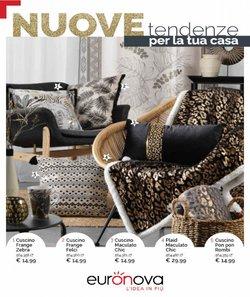 Offerte Tutto per la casa e Arredamento nella volantino di Euronova a Curno ( Per altri 26 giorni )