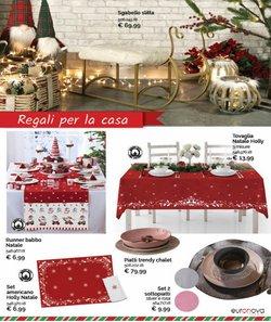 Offerte di Babbo Natale a Euronova