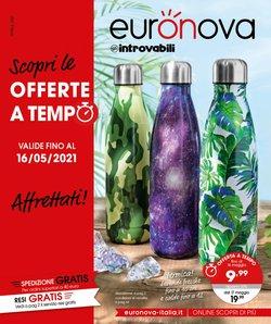 Catalogo Euronova ( Per altri 3 giorni )