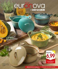Catalogo Euronova ( Pubblicato ieri)