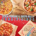 Offerte Ristoranti nella volantino di Domino's Pizza a Chieri ( Per altri 9 giorni )