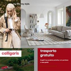 Catalogo Calligaris ( Scade domani )