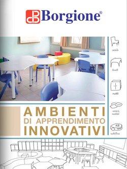 Catalogo Borgione ( Pubblicato ieri )