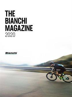 Catalogo Bianchi Bici ( Più di un mese )
