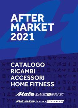 Catalogo Atala a Roma ( Pubblicato ieri )