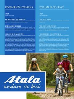 Offerte di Bicicletta a Atala